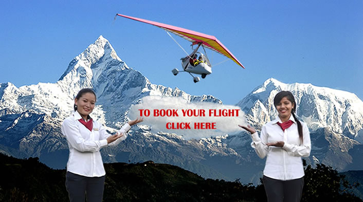 Book Your Flight With Avia Club Nepal
