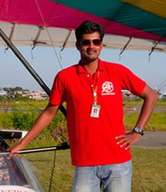 Manoj<br /> Vijayan