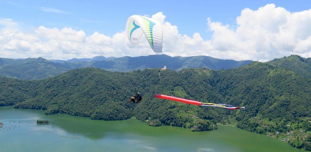 Garuda Fun – Himalayan Air Festival